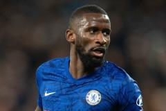 'He has our full support' – Tuchel hints at new Chelsea contract for Rudiger
