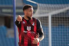 Bournemouth star Danjuma: There has been contact with Ajax and Premier League sides