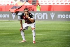 Amine Gouiri, Nice, Ligue 1, 2021/22