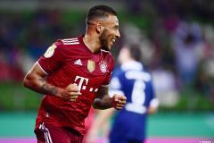 Corentin Tolisso, Bayern Munich