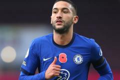 Hakim Ziyech already looking like brilliant transfer business from Chelsea
