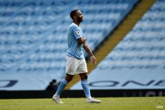 Where does Raheem Sterling's future lie after Guardiola admission?
