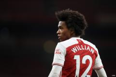 Why £7.2m-a-year Willian leaving Arsenal for Inter Miami is a longshot