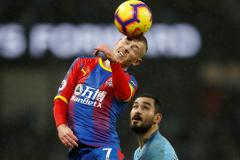 Former Crystal Palace midfielder Max Meyer poised to return to Germany with Hoffenheim
