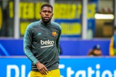 Ancelotti looking to raid Spain again with Umtiti swoop, but could it happen?