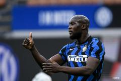 Lukaku ends Chelsea return rumours: I'm staying with Inter