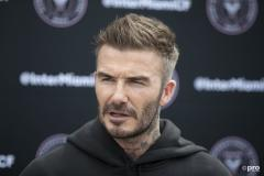 Beckham still hoping to entice the likes of Messi, Ronaldo, and Neymar to Inter Miami
