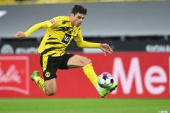 Revealed: Dortmund, Barcelona and the clubs that give youth a chance