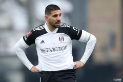 Aleksandar Mitrovic is a candidate to be top goalscorer