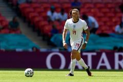 Kalvin Phillips has become a vital member of the Leeds United squad