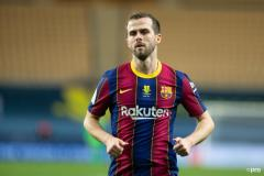 Barcelona's €65m bust: Why it's gone wrong for Miralem Pjanic