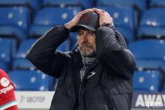 Klopp discusses Salah 'greed' amid his special Liverpool season