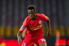 Who is Kamaldeen Sulemana? The Ghanaian youngster likened to Neymar linked with Man Utd