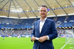 Van Gaal to AZ rumours swirl as ex-Man Utd boss spotted in stands