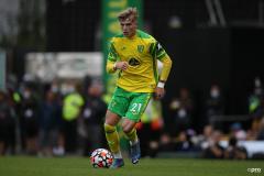Brandon Williams, Norwich, Man Utd