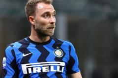 Marotta suggests that Eriksen could leave Inter in January