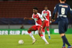 Chelsea target Tchouameni beats Camavinga to Ligue 1's Young Player of the Year prize