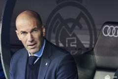 Zidane, Flick, Conte out, Mourinho in – 31 coaching changes already in Europe's big five leagues