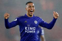 Why Arsenal should try and sign Leicester City's Youri Tielemans