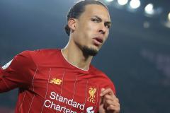 The Best Premier League Transfers Ever: Virgil van Dijk to Liverpool (2017/18)