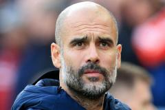 Guardiola wants new striker at Man City as January approach emerges