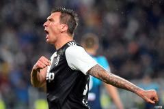 Mandzukic set to sign for AC Milan