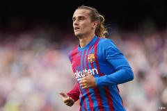 Antoine Griezmann is heading back to Atletico Madrid from Barcelona