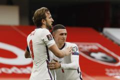 Gareth Southgate announces expanded England Euro 2020 squad