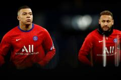 A decade of QSI at PSG: The huge net spend that bought Neymar, Mbappe but no Champions League