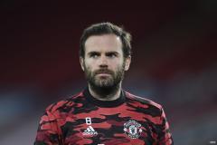 Juan Mata could return to Valencia this summer