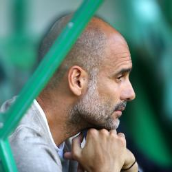 Manchester City boss Pep Guardiola has announced he will quit the club