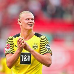 Erling Haaland, Borussia Dortmund, 2021/22