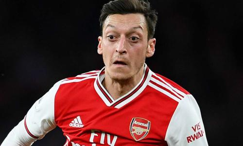 Arsenal: Could Mesut Ozil have been the answer this entire time?