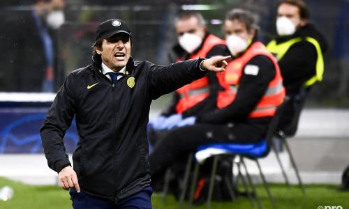 Another disaster in Europe for Conte – could Inter really look to bring in a replacement?