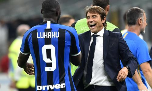 Lukaku explains how Inter have taken his performances to 'another level' since Man Utd move