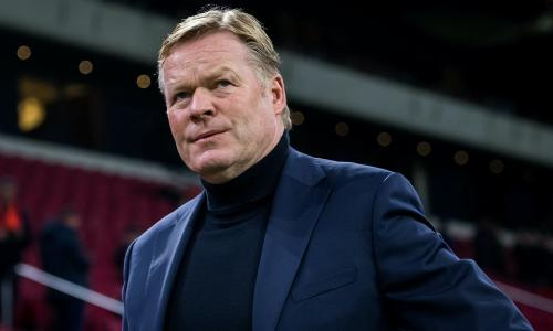 Koeman to allow Puig and Alena to leave Barcelona in January