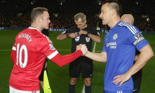 Wayne Rooney & John Terry in line for Derby job