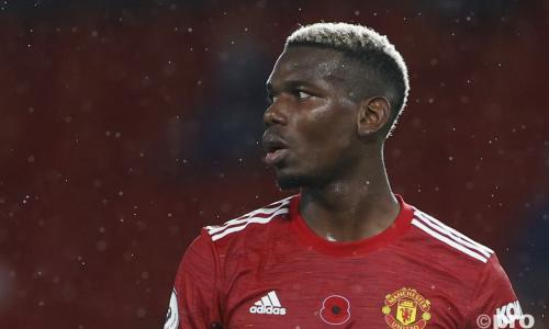 Solskjaer on Pogba future: 'If Man Utd win trophies, players will want to play with us'