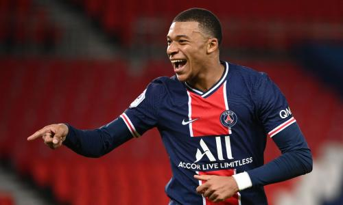 Losing Mbappe would be a huge blow for PSG – Jardim