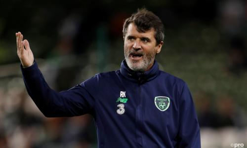 Is Man Utd legend Roy Keane eyeing a managerial comeback with Celtic?