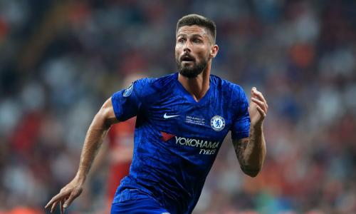 Giroud 'not suited' by Chelsea situation – Deschamps tells striker to move
