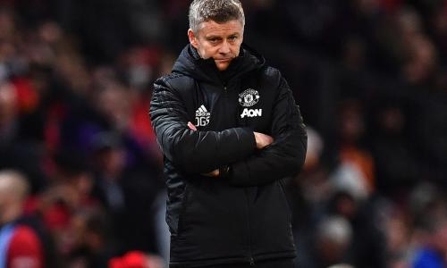 Solskjaer refuses to rule out January departures