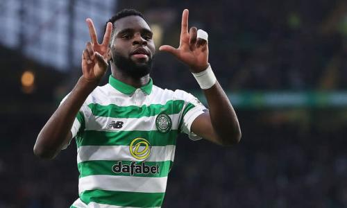 What makes Odsonne Edouard such a good Celtic striker?