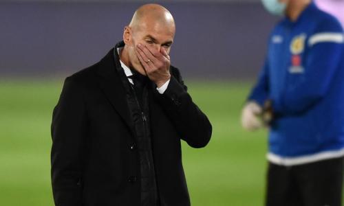 Zidane & Solskjaer breathe sigh of relief as Pochettino moves off the market