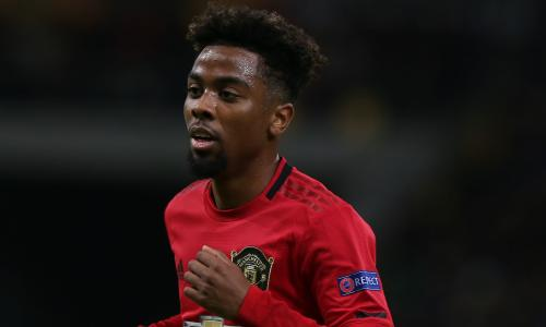Gomes: I left Man United to 'pursue a different path' at Lille