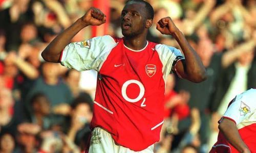 The Best Premier League Transfers Ever: Patrick Vieira to Arsenal (1996/97)