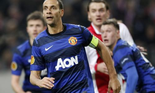 The Best Premier League Transfers Ever: Rio Ferdinand to Manchester United (2002/03)