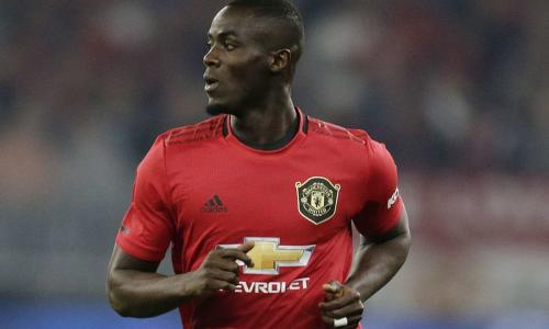 Solskjaer confirms Man Utd are set to offer Bailly new contract