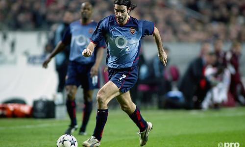 The Best Premier League Transfers Ever: Robert Pires to Arsenal (2000/01)