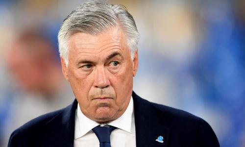 Ancelotti provides major update on the Real Madrid futures of Ramos and Bale